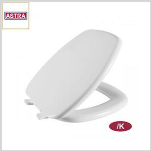 Assento Sanitário TSL/K Celite Stylus Almofadado