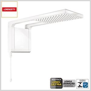 Chuveiro Eletrônico AcquaStorm Ultra (Branco)
