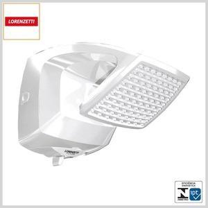 Ducha Elétrica Multitemp Futura (Branco)