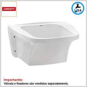Tanque de Roupas s/Coluna TQ-10 18/26lts Louça Esmaltada